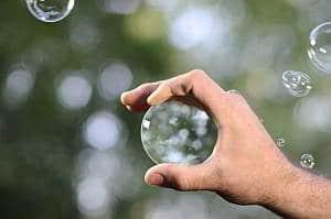 1. Præmie i 24 Timers Digital FotoMarathon. Emne nr. 10: Set fra et barns synspunkt - Fotograf: Kenneth Olsen
